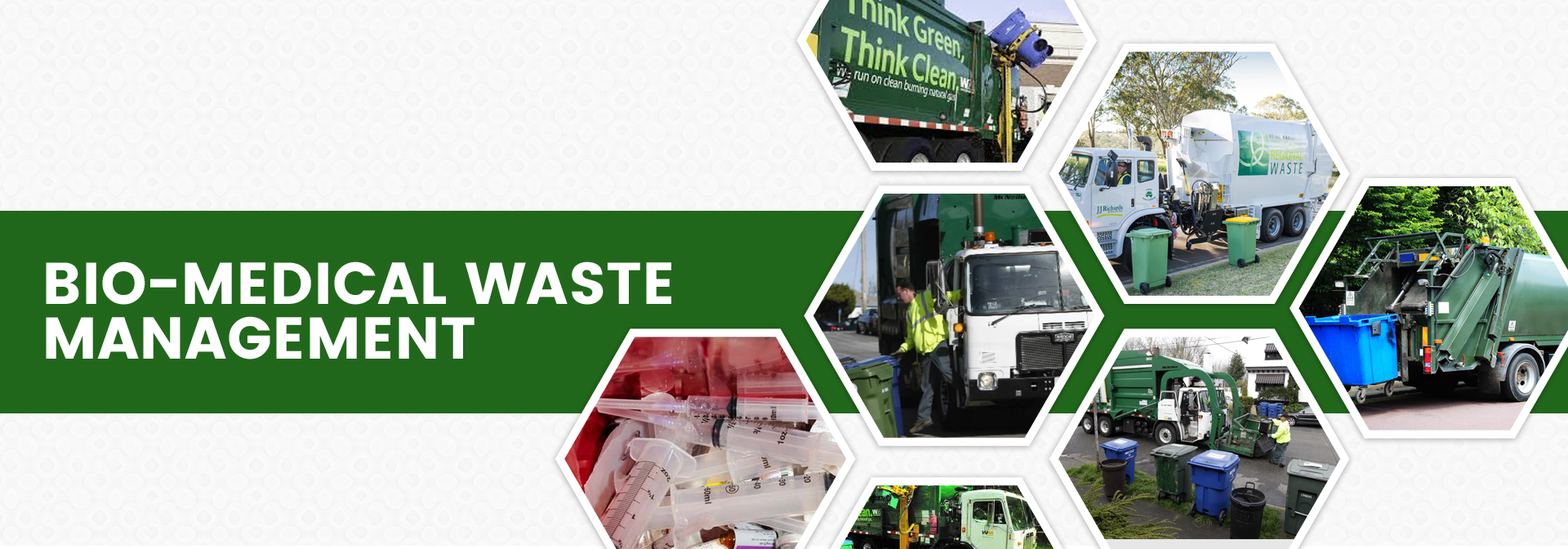 Bio-Medical Waste Management Solutions